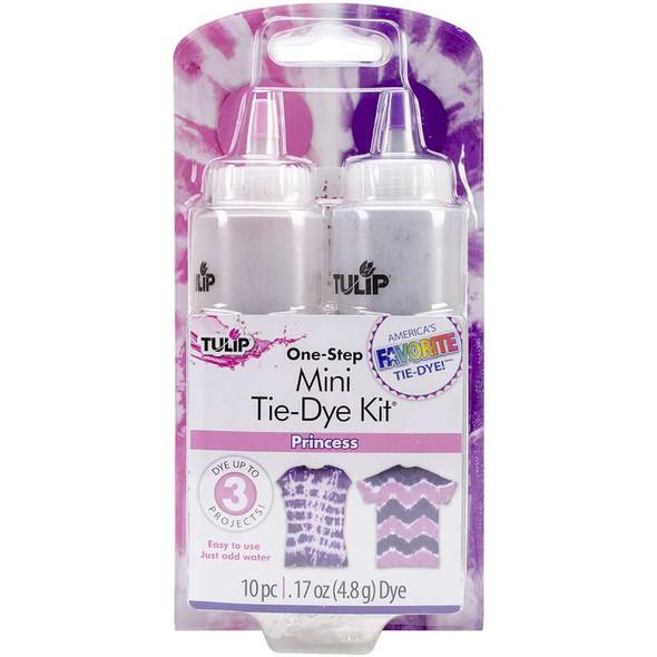 Tulip One-Step Mini Tie-Dye Kit Princess