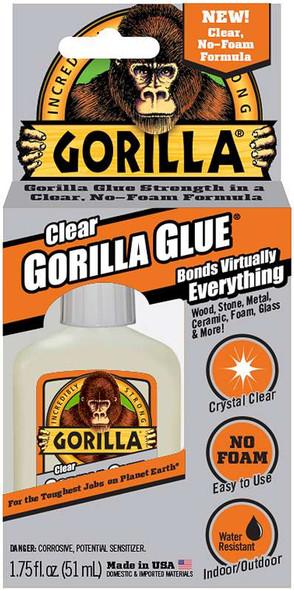 Gorilla Glue Clear 1.75oz