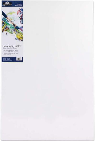 """essentials(TM) Premium Stretched Canvas 24""""X36"""""""