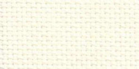 Aida 14 Count 39X45cm Light Ecru