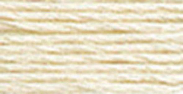 DMC Satin Floss 8.7yd Cream