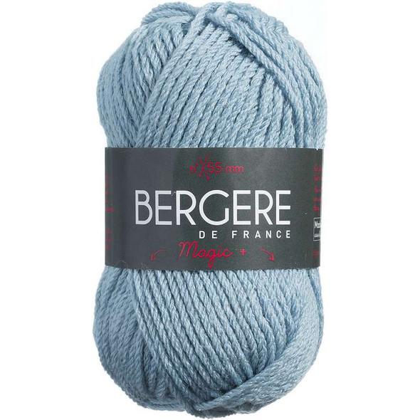 Bergere De France Magic Yarn Bleu Gris