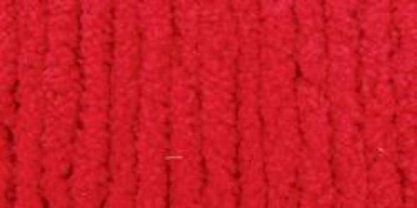 Bernat Blanket Brights Big Ball Yarn Racecar Red