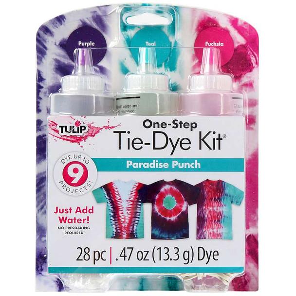 Tulip One-Step Tie-Dye Kit Paradise