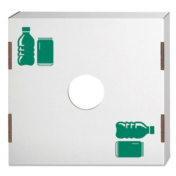Bankers Box Waste and Recycling Bin Lids - FEL7320401