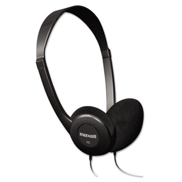 Maxell HP-100 Headphones