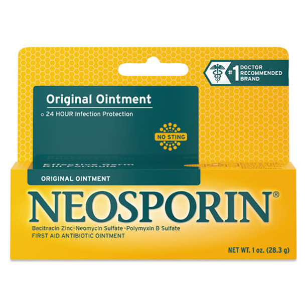 Neosporin Antibiotic Ointment - PFI512373700