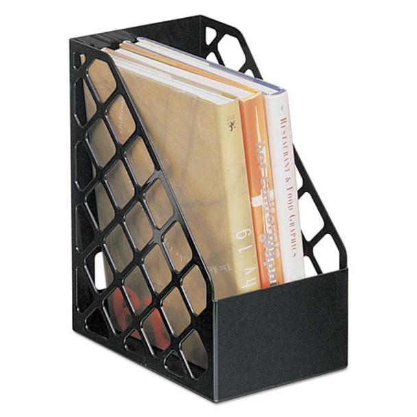 Universal Recycled Plastic Large Magazine File