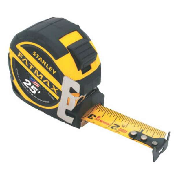 Stanley® FatMax® Reinforced with Blade Armor™ Tape Rules