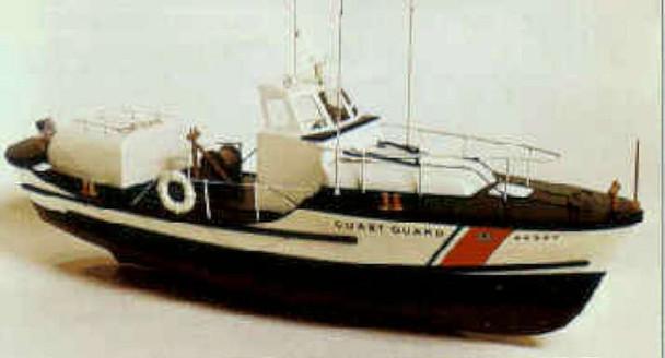 Dumas - 1203 US Coast Guard Lifeboat 33 Kit