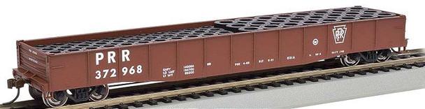 Bachmann 71912 HO Pennsylvania 50' 6 Inch Gondola with Tire Load