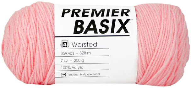 Premier Yarns Basix Yarn Ballet