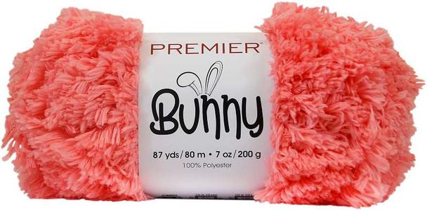 Premier Yarns Bunny Yarn Coral