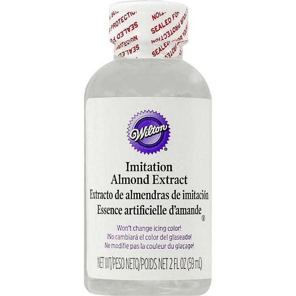 Almond Extract 2oz