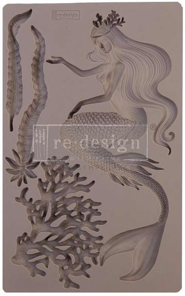 """Prima Marketing Re-Design Mould 5""""X8""""X8mm Sea Maven"""