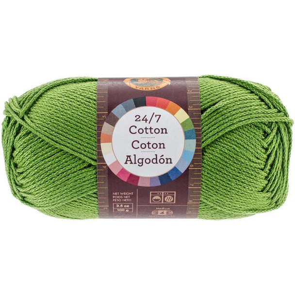 24/7 Cotton Yarn Grass