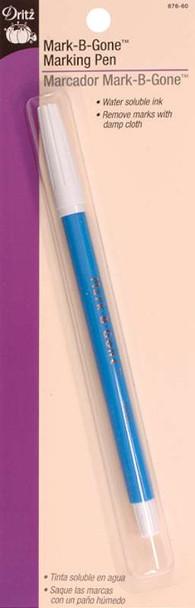 Mark-B-Gone Marking Pen Blue