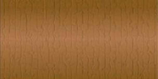 "American Crafts Faux Leather Adhesive Vinyl Roll 12""X36"" Copper Metallic"
