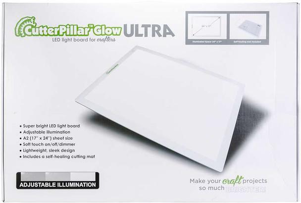 CutterPillar Glow Ultra