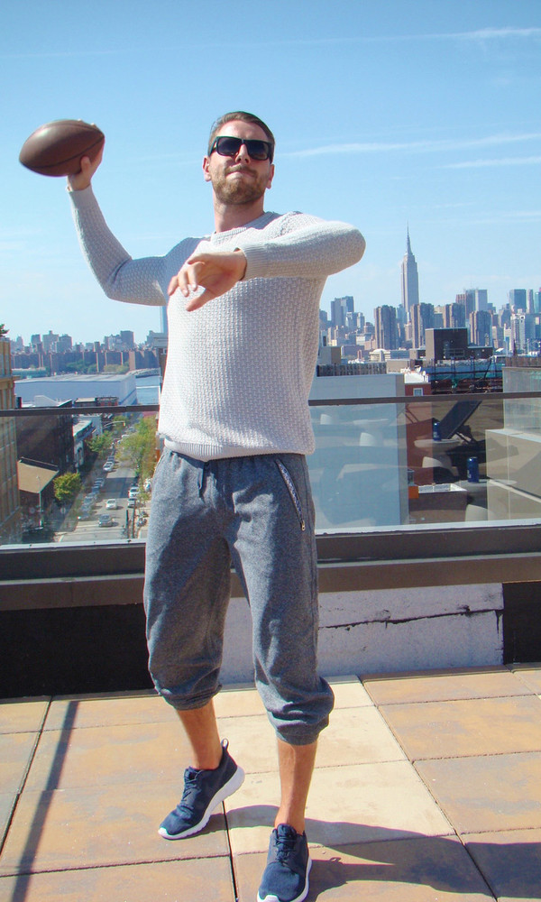 BANGLER: Classic Sweatpants