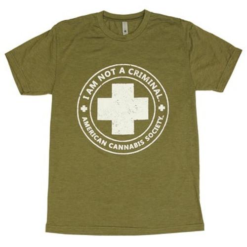 Small weed shirt