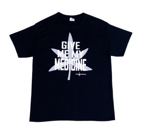 Give me my medicine weed shirt Madison, WI