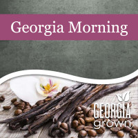 Georgia Peach Flavored Coffee - Aroma Ridge