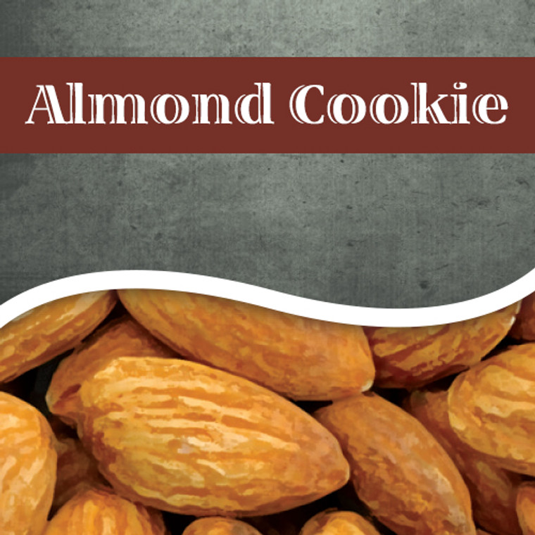 Almond Cookie - Flavored Coffee