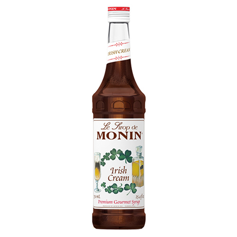 Monin - Irish Creme