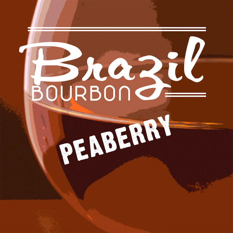 Brazil Bourbon Peaberry Coffee
