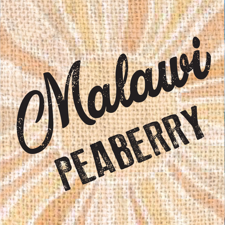 Malawi Peaberry Coffee