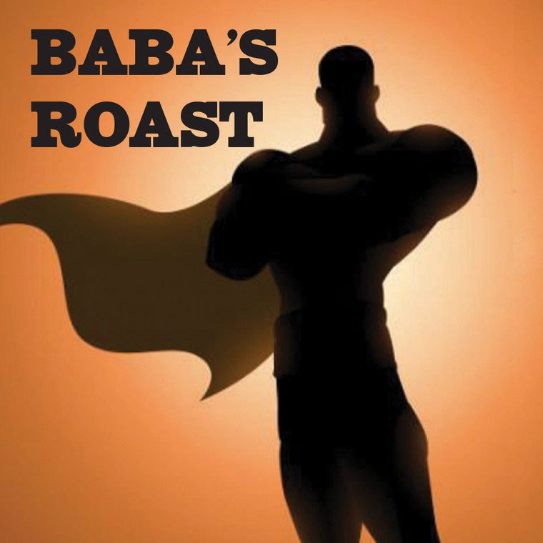 Baba's Roast Coffee