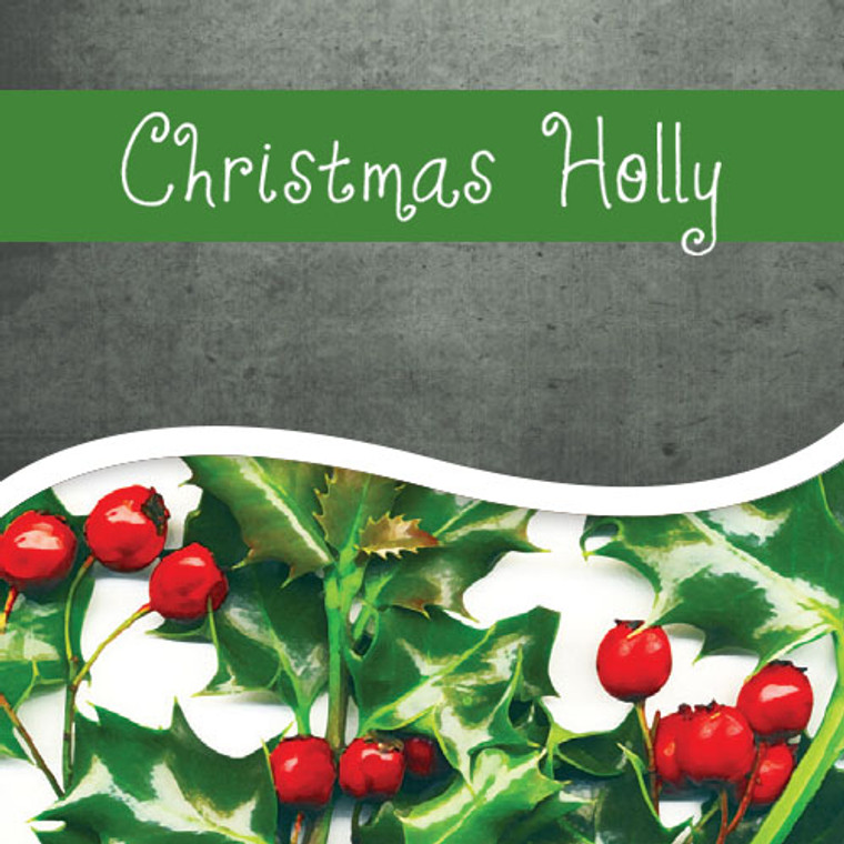 Christmas Holly Flavored Coffee
