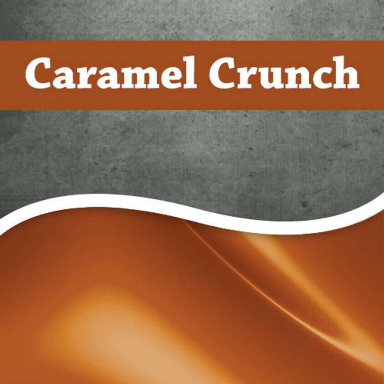 Caramel Crunch Flavored Coffee