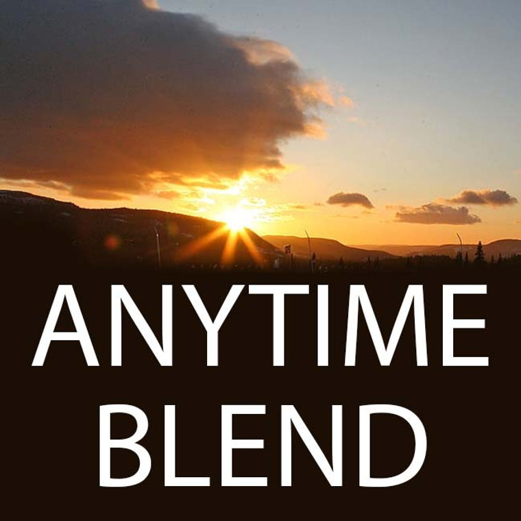 Any Time Blend