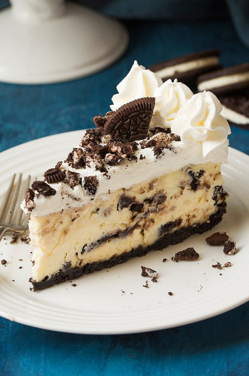 Cookies and Cream Cheesecake Flavored Coffee