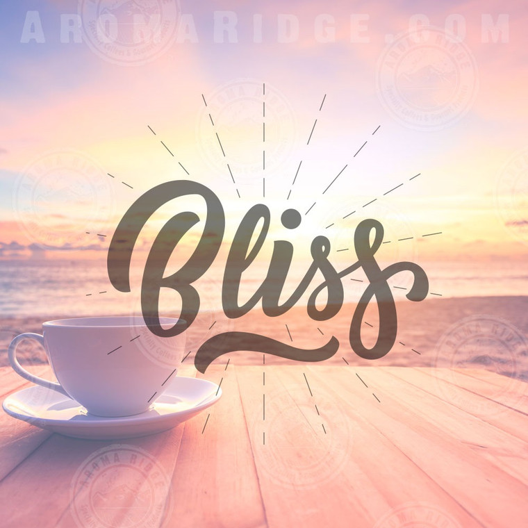 Bliss Flavored Coffee