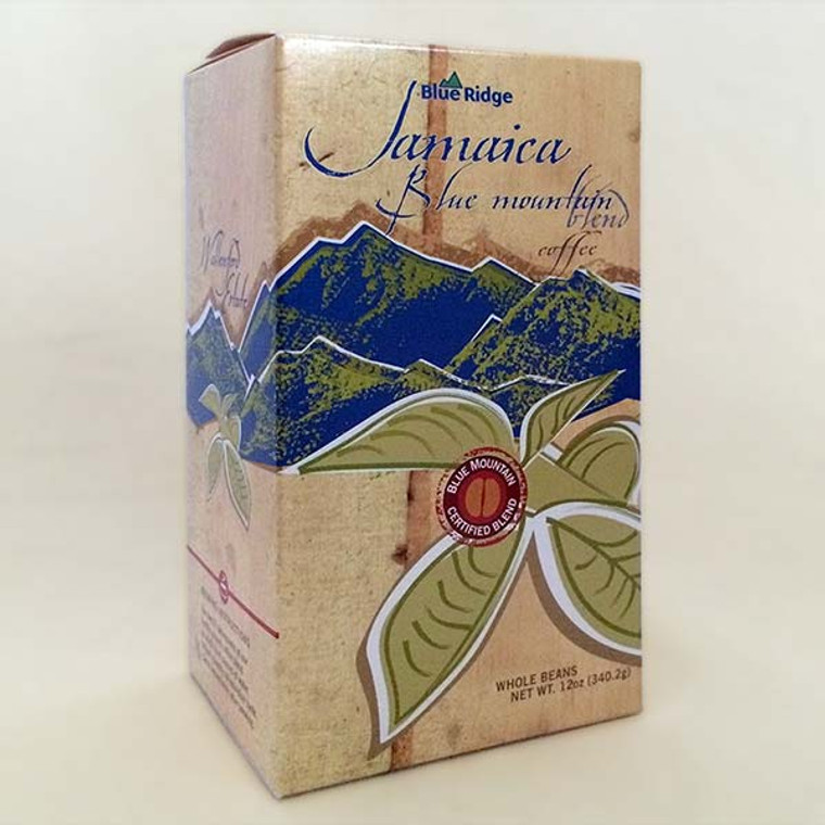 Jamaica Blue Ridge Coffee Blend (12 oz.)