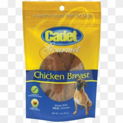 Cadet Gourmet Chicken Breast Jerky