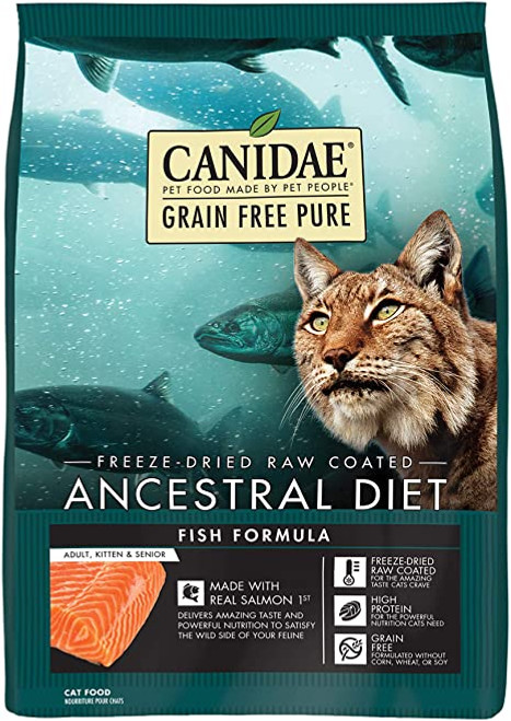 canidae_ancestral_fish_cat