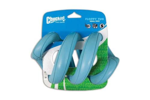 Chuckit Floppy Tug
