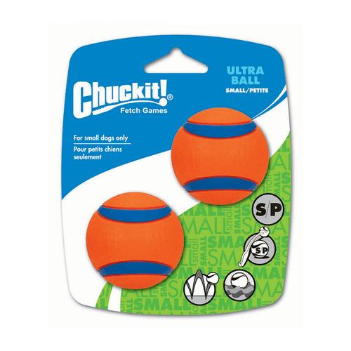Chuckit Ultra Ball 2PK