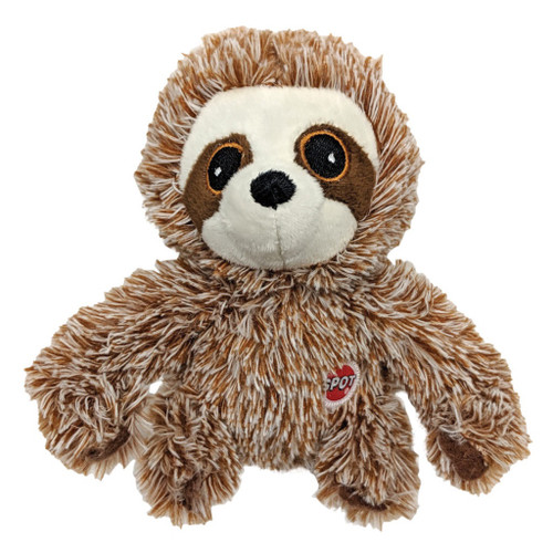 ethical_pet_fun_sloth_plush