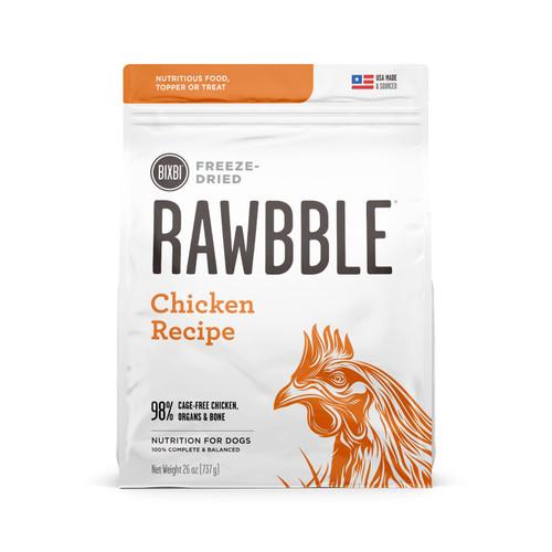 rawbble_freeze_dried_chicken