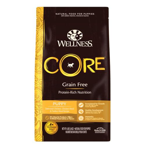 wellness_core_puppy