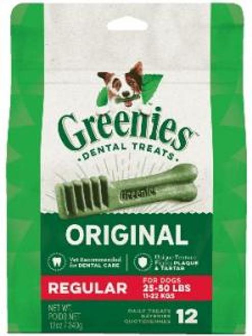 Greenies Original Dental Treats