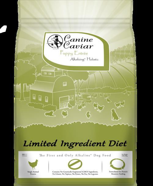 Canine Caviar Grain-Free Puppy Food