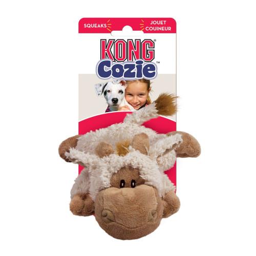 Kong Medium Cozie Tupper Sheep Dog Toy