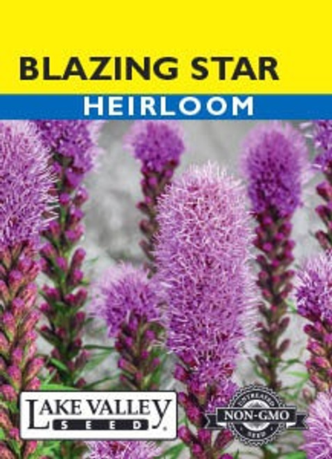 Lake Valley Blazing Star Seed