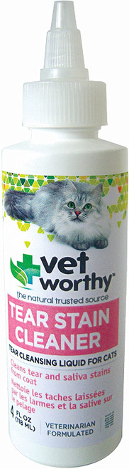 Vet Worthy Feline Tear Stain Cleaner